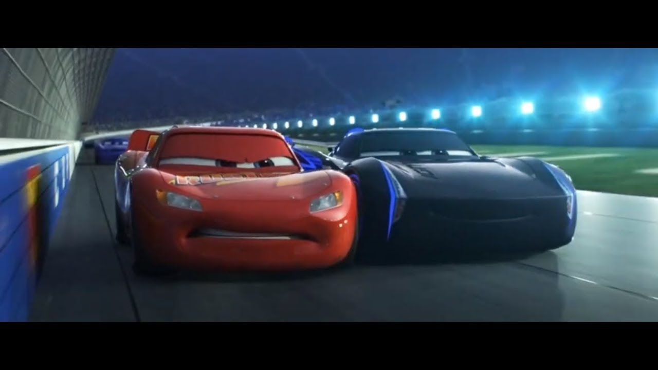 Download Cars 3: Los Angeles 500 Speedway Full Race HD