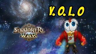 Guardian Yolo RTA Team combs. #4 - Summoners War