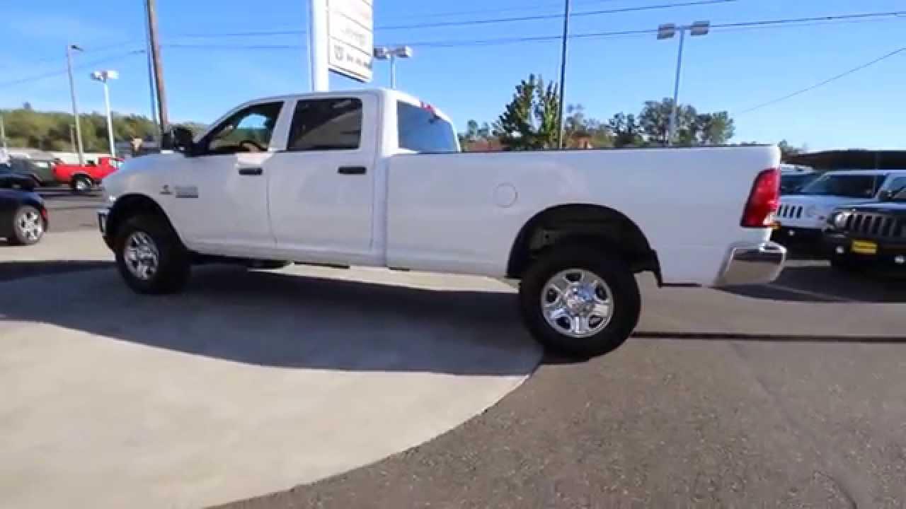 2016 dodge ram 3500 tradesman bright white clearcoat gg122022 mt vernon skagit - Dodge Ram 3500 2016