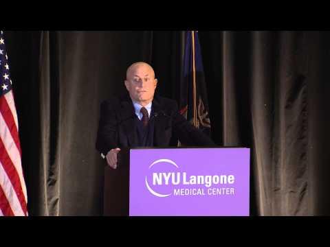 Ronald O Perelman At NYU Medical Center