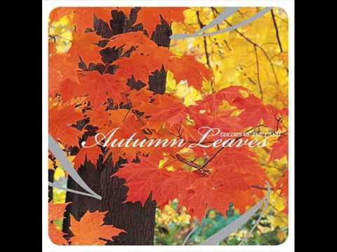 Colors Of The Land - Autumn Leaves - Dan Siegel [Full album]