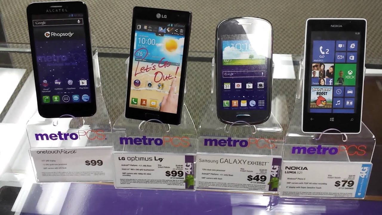 does metropcs have iphones 4g lineup vs 4g lte line up metropcs doovi 5159