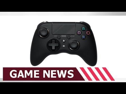 Sie Können Diese Offizielle Ps4-controller Im Xbox Layout