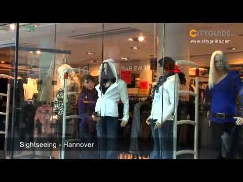 Sightseeing Hannover deutsch