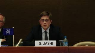 Session VI - Panel I: Towards a global compact on migration