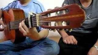 Trái tim bên lề - guitar