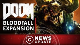 Doom's Last Expansion Arrives Early - GS News Update
