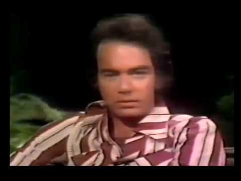 Neil Diamond vs Don Lane Live @ Don Lane Show april 1977