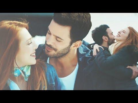 Defne & Omer ❤ Say You Won't Let Go