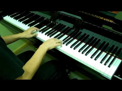 Piano Pieces for Children Grade 3 No.13 Bach Gavotte in G (P.82) G大調嘉禾舞曲