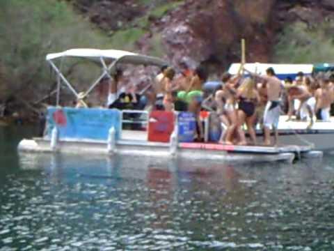 Lake Havasu Spring Break Youtube