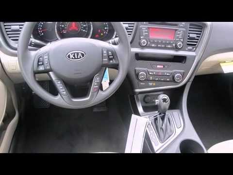 2011 Kia Optima LX In Kennesaw, GA 30144