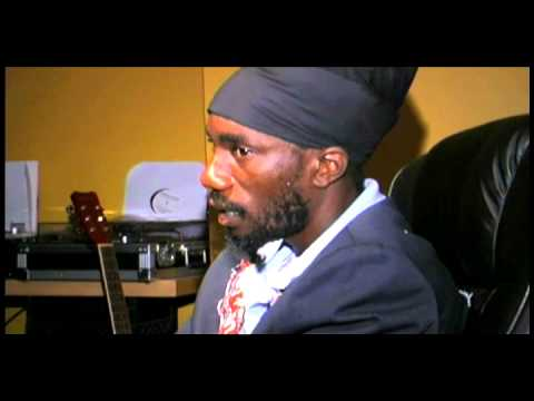 SIZZLA INTERVIEW - LIFE, MUSIC on a HIGHER LEVEL pt. 5