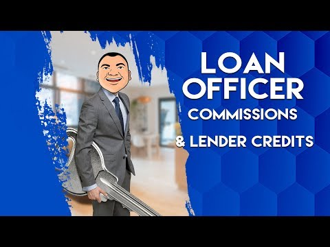 How Much Do Loan Officers REALLY Make?!
