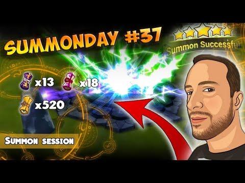 SUMMONDAY#37 CHAMPION DU MONDE DES FAKES