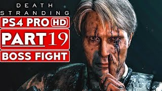 Death Stranding Walkthrough Part 1 and until the last part will inc...