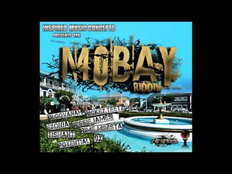 Potential - We Party - Mobay Riddim (Inspired Music Concepts)