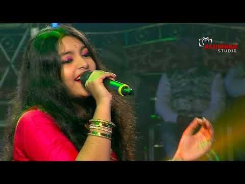 Bahut Pyaar Karte Hain (Female) | Saajan | Madhuri Dixit | Romantic Song  | Cover by Pritikana Shee