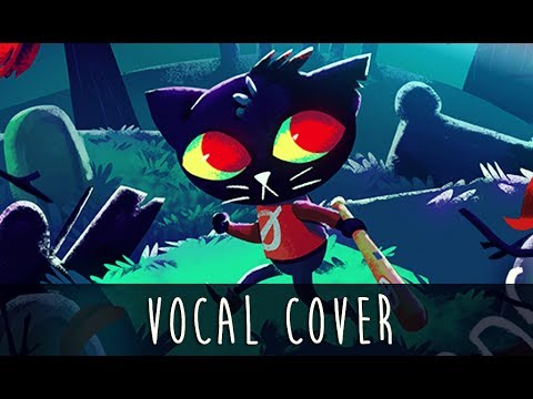 ♫ Night in the Woods - Weird Autumn [VOCAL COVER]