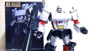 この動画は海外の玩具メーカー『Maketoys』様の提供でお送りします→http...