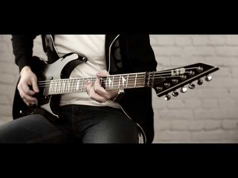 I Prevail - Breaking Down (guitar cover)
