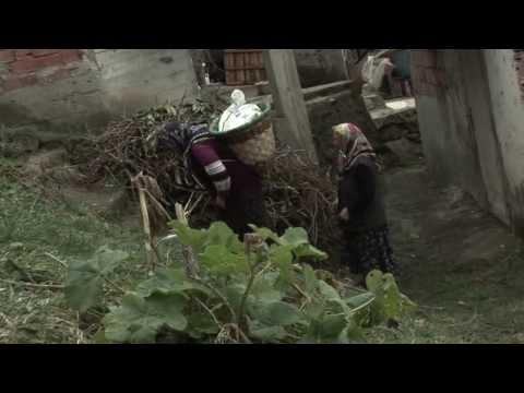 Tonya Kadın Film Atölyesi 2013 (Karadeniz Kadınıyız Güçlüyüz Ama... - 2)