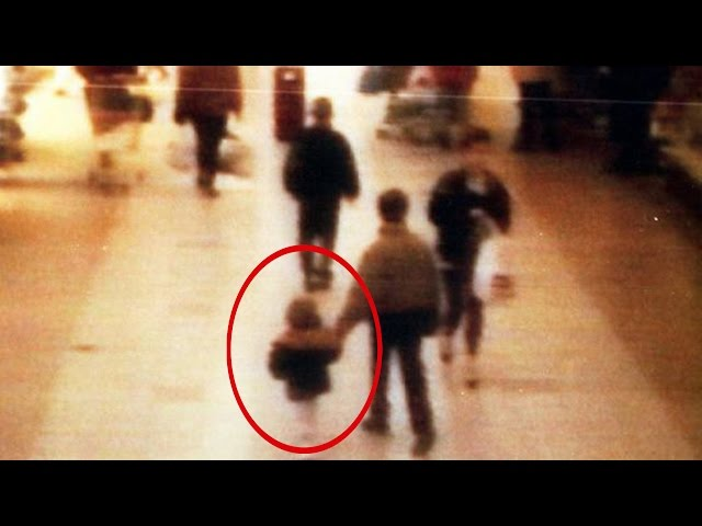 El horripilante caso de Robert Thompson y Jon Venables | James Bulger