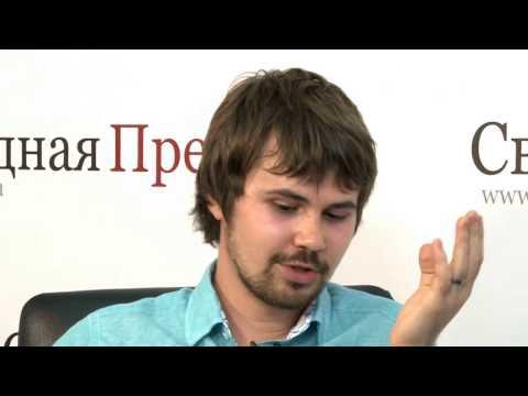 Вася Обломов: 'Олег