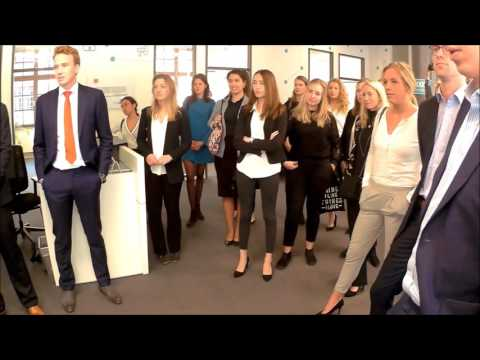 Berlin - Careers Beyond Borders aftermovie 2017 - Marketing Association Amsterdam
