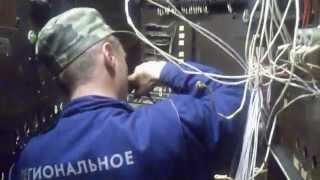 реконструкция ячеек 10кВ(, 2013-01-10T20:47:04.000Z)