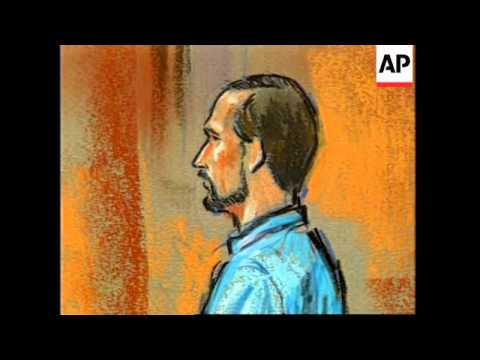 USA: CIA OFFICER ACCUSED OF SPYING IS TO PLEAD INNOCENT