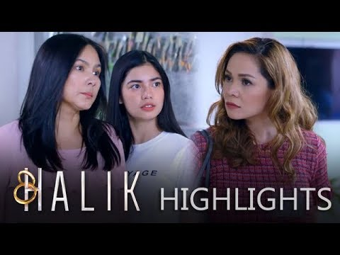 Halik: Dolor and Maggie get into a fight with Helen | EP 120