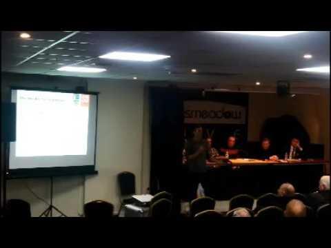 Kingstonian Community Club Open Meeting