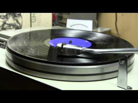 Twilight Time - Earl Bostic - 1960's   1963  Rek-O-kut  N-34-H turntable S-320 tonearm