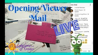 Viewer Mail July 2018 thumbnail