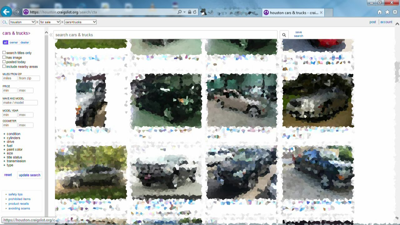 Vehicles Sold On Craigslist At Center Of Fraud Scheme Youtube