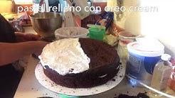 Butt cake ( pastel de pompis)
