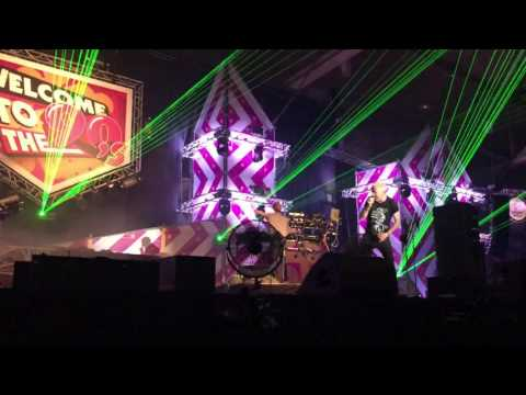 Scooter - Hyper, Hyper (Live) (Excerpt)