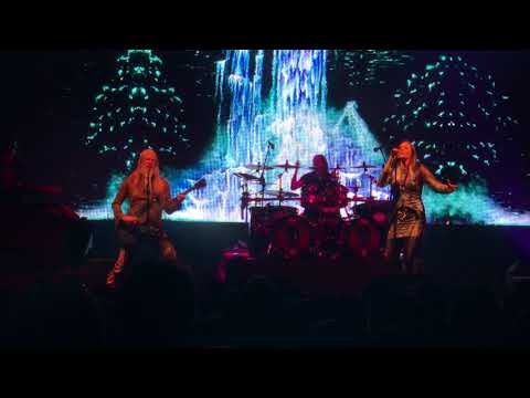 Nightwish - Decades Tour Live In Pittsburgh