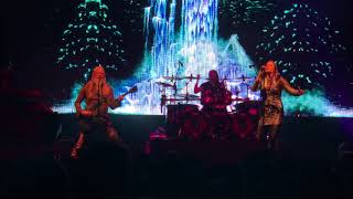 Video Nightwish - Decades Tour Live In Pittsburgh download MP3, 3GP, MP4, WEBM, AVI, FLV Juli 2018