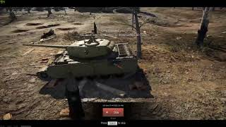 War Thunder Sucks In Berlin 071518