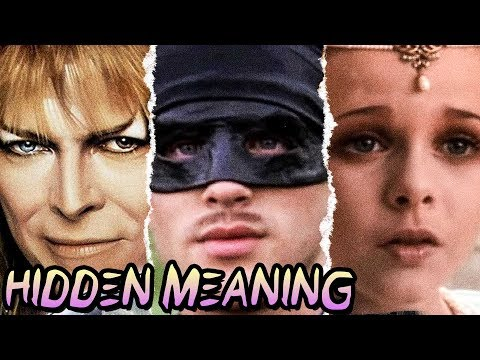 Hidden Meanings You Missed in 4 Classic Fantasy Movies
