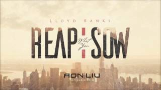lloyd banks reap what you sow instrumental