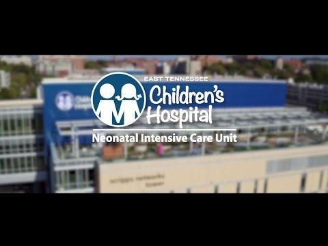 Neonatal Intensive Care Unit (NICU) | East Tennessee
