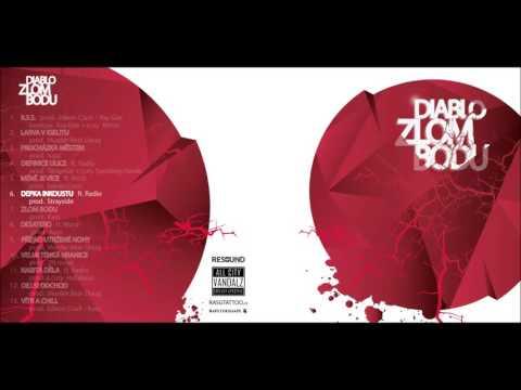 Diablo - Depka inkoustu ft. Radio (prod. Strayside)