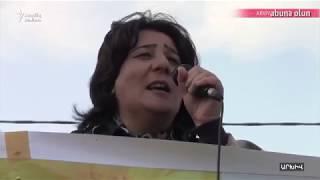 Վաշինգտոնը Բաքվից պահանջում է ազատ արձակել բանտարկված ընդդիմախոսներին