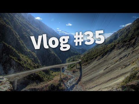ARTHUR'S PASS - Travel New Zealand - Vlog #35