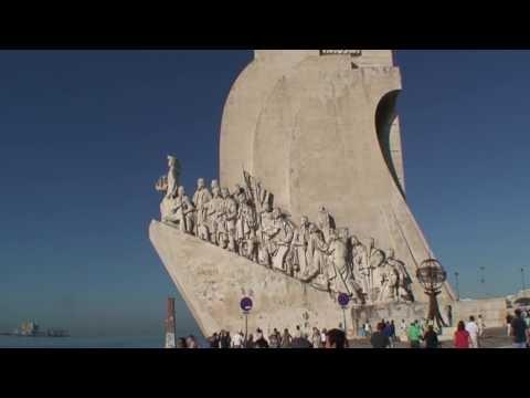 Lisbon Portugal's UNESCO World Heritage Sites