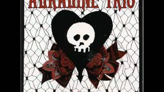 Alkaline Trio- Wash Away