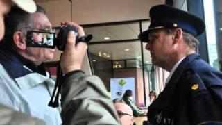 Politiestaat Nederland, 11-2-11, Argusoogradio uitzending deel 1
